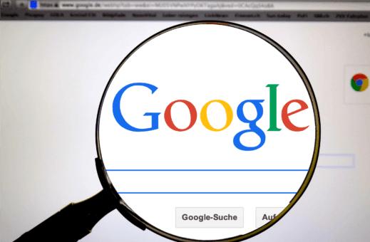 Dépendance des marques à Google