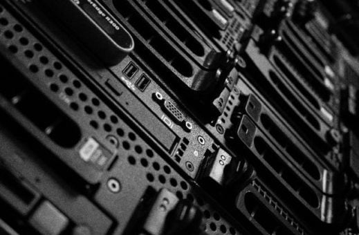 What innovation really means: the data center robotics example