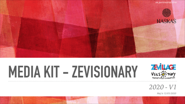 Kit Media Visionary Marketing