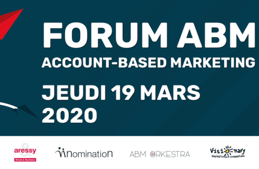 Pemière édition du Forum Account-Based Marketing