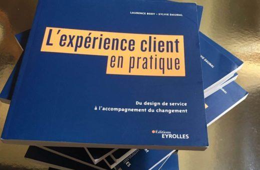 l' expérience client en pratique et le digital