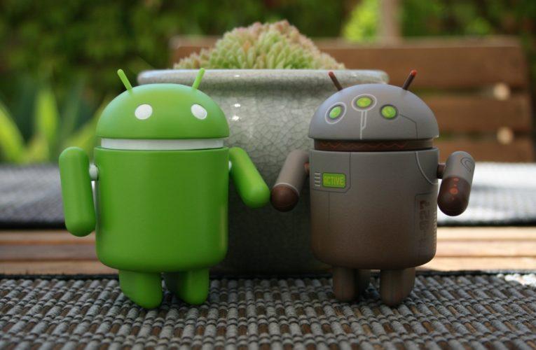 Android est-il déjà le système d'exploitation (OS) du futur ?