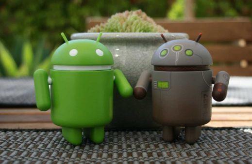 Android versus PC