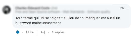 digital ou numérique