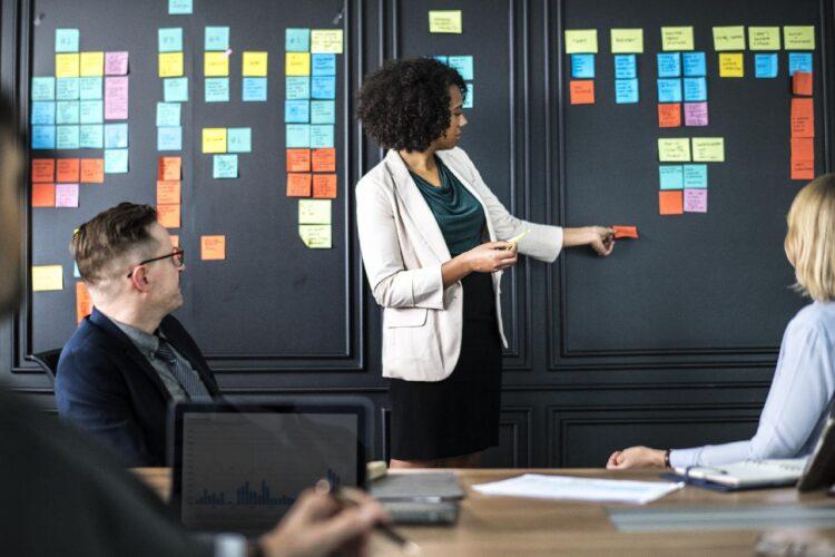 Le product management en B2B