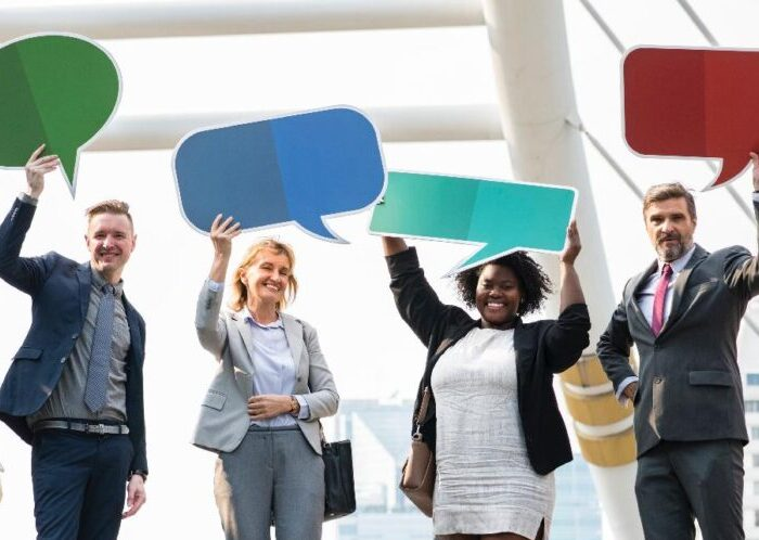 B2B buyer behaviour: recommendations, word of mouth and social networks