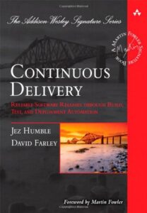 Continuous Delivery - innovation production IT