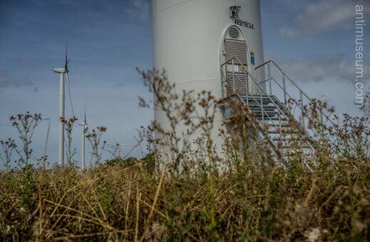 Le financement participatif des énergies renouvelables