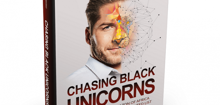 What if Africa were the future of the Internet? Chasing Black Unicorns