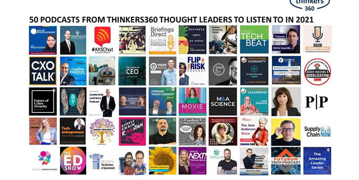 Thinkers 360 - impact of influence marketing