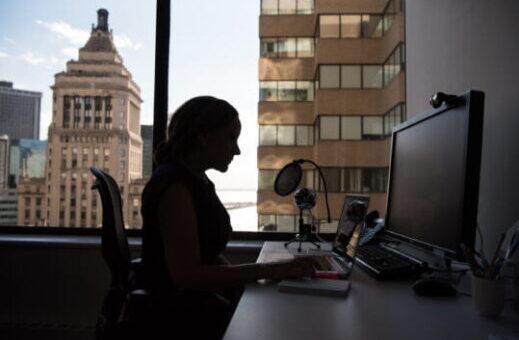 Livres blancs : vision du futur de l'environnement de travail