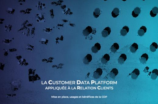 La CDP marque un net progrès dans l'unification des données clients