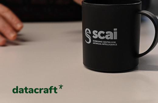 Datacraft : un club dédié à la data science et l'Intelligence Artificielle