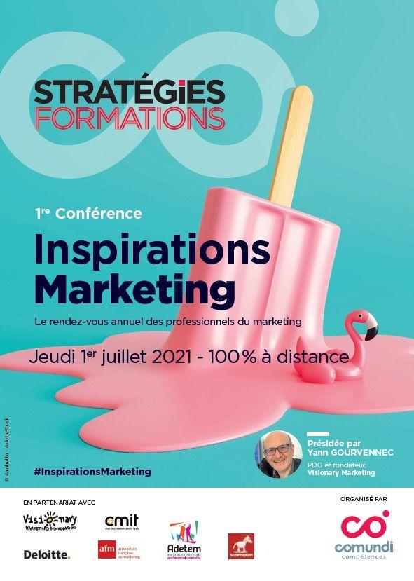 Inspirations marketing