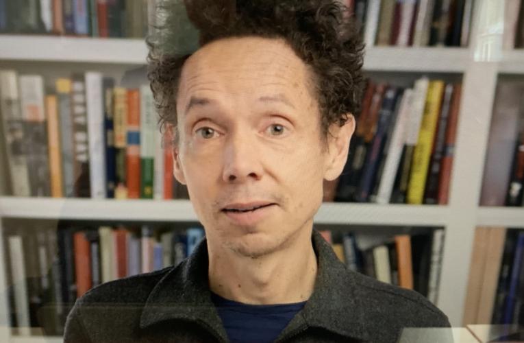 Malcolm Gladwell celebrates those informal networks spurred by digital