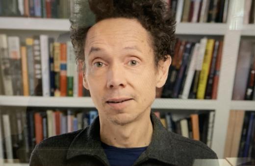 ygourven: Malcolm Gladwell celebrates those informal networks spurred by digital #Adobesummit#adobepartner https://t.co/LkJdBzYnuz