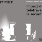 Impact télétravail sécurité IT