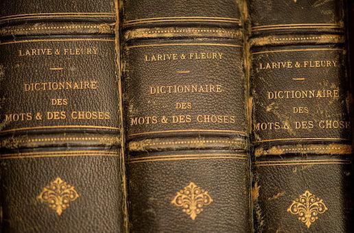Un dictionnaire pour communicants et non communicants