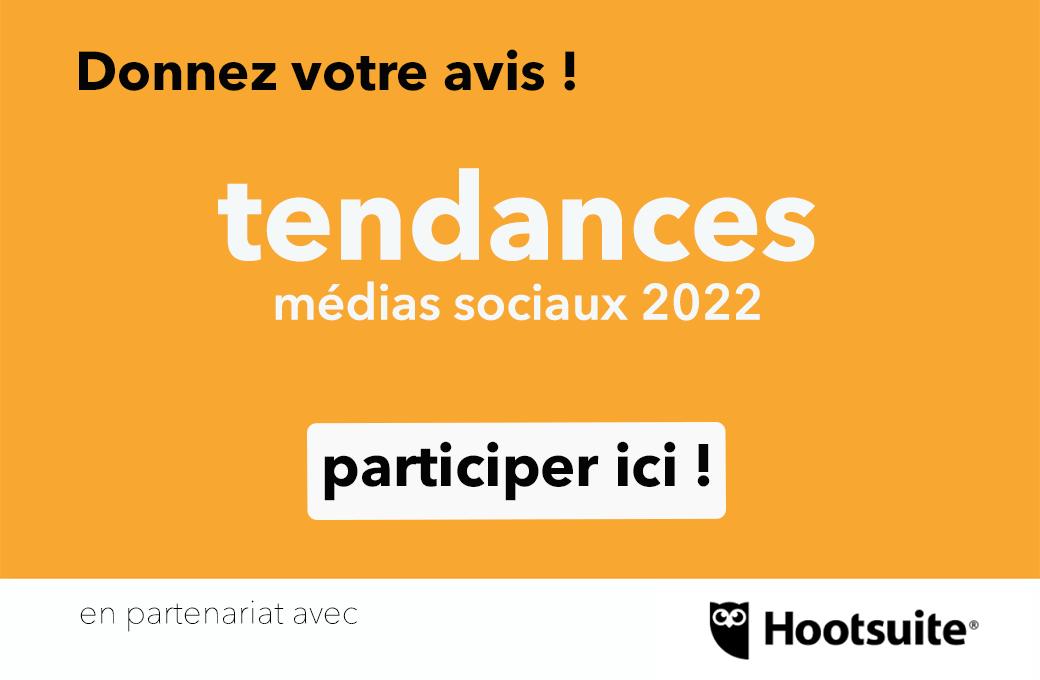 tendances medias sociaux 2022