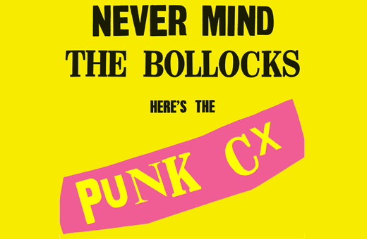 Never Mind The Bollocks Here's The PUNK CX Customer Experience