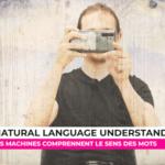 NLU Latural Language Understanding