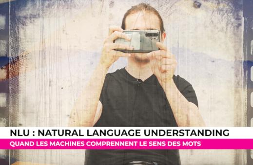 Cas d'usage du NLU (natural langage understanding)