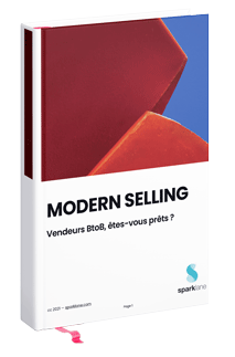 modern selling livre blanc