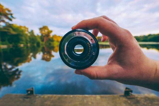 Baromètre 2022 de l'usage de la photo et vidéo en entreprise
